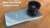 Zero Camera Mod S7 / S8 / N8 - Custom Gallery - YouTube