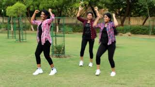 Aankh Maare | Simmba | Dance Choreography | Ranvir Singh | Sara Ali Khan