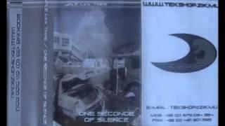 Capsule Corporation - Ÿale - Metz Liveset 1998 (Side A & B)