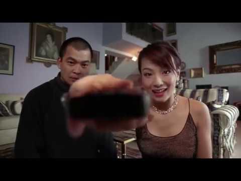 經典電影 【賣兇拍人】 2001粵語 葛民輝、 張達明