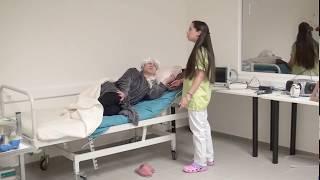 Η επικοινωνία των νοσηλευτών με ασθενείς που πάσχουν από άνοια  σε πλαίσια φροντίδας