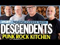 DESCENDENTS Teach You The Punk Rock Way To Make Coffee and the Story Of Bill Stevenson's Bonus Cup