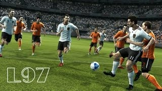 Winning Eleven PS2 - Skills | Tricks | Feints