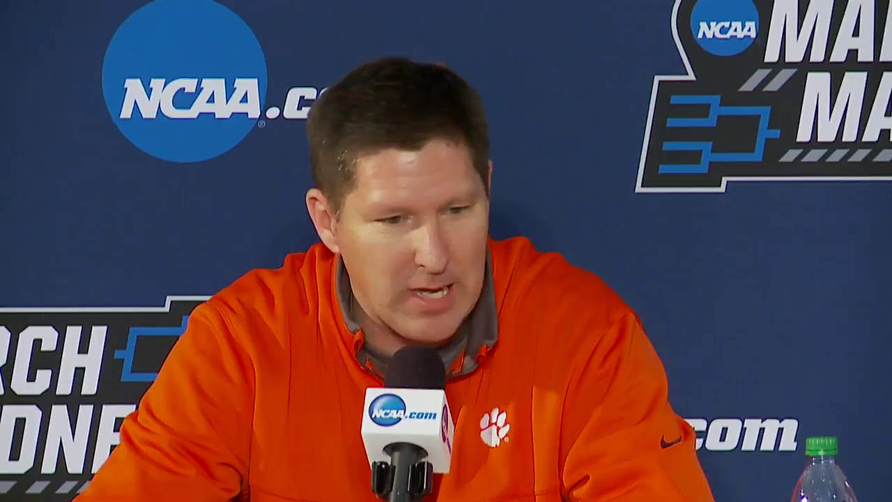 SIMMS' CITY: Clemson hands Duke men's basketball first ACC loss ...