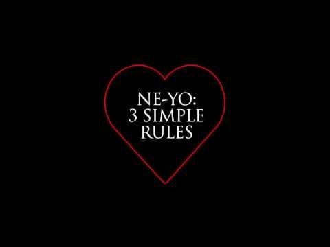 New Love - Ne-Yo (Official Video) [Lyrics] HD