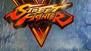 2019 Winter Wonderfest Prime 1 Exhibition StreetFighter V Ryu Akuma Ken