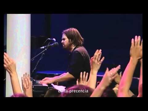 In your Presence Jason Upton // Adaptacion al español