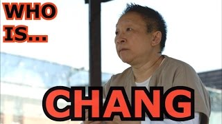 Who Is Mei Chang? - Orange Is The New Black Characters