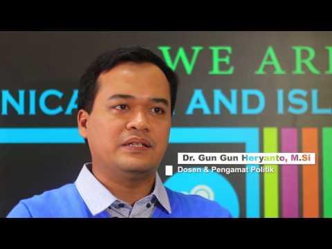 Company Profile FIDIKOM UIN Syarif Hidayatullah Jakarta