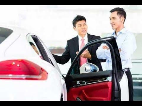 6 Tips Membeli Mobil Baru Secara Kredit Bagi Pemula