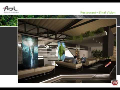 Architecture & Interior Design - TURIN - METAMORPHOSISM