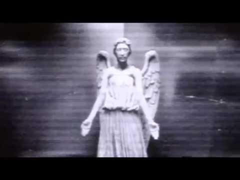Weeping Angel Security Footagewww savevid com - YouTube