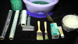 Paraffin Wax Introduction Thumbnail