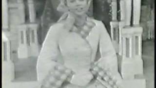 "Barbara Cook- 1956  ""live""."
