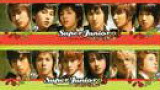 Watch Super Junior Smile video