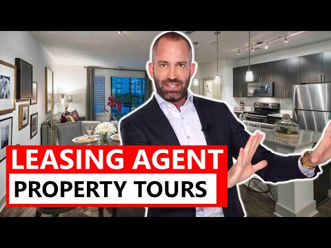 Leasing Agent Training | Property Tours