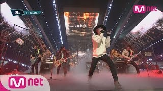 Hard Rock by 'FTISLAND'! Overwhelming Stage 'Pary' [...