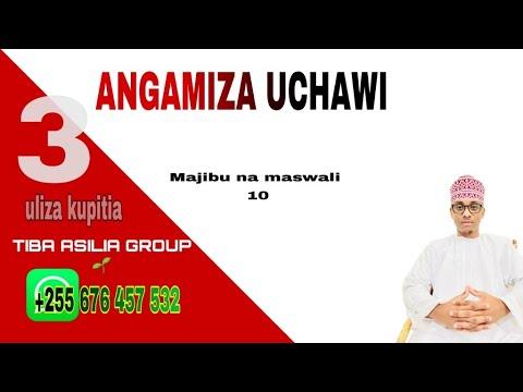 Download ANGAMIZA UCHAWI (sehemuya 3)