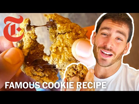 250 chocolate chip cookies recipe