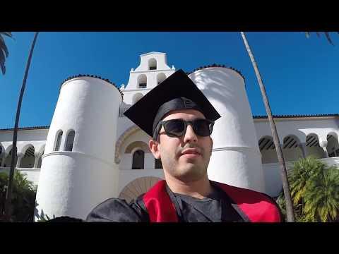 SJMS Grad Gala 2018 - San Diego State University