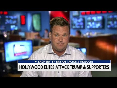 'Home Improvement' Star on Hollywood Liberals' AntiTrump Attacks: 'They Have No Message'