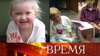 Телезрители вместе сПервым каналом и«Русфондом» уже помогли спасти жизни нескольких тысяч детей.