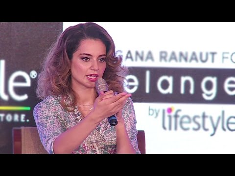 Thumbnail: Emotional Kangana Ranaut's BEST Reply To Nepotism In Bollywood Will Blow Your Mind