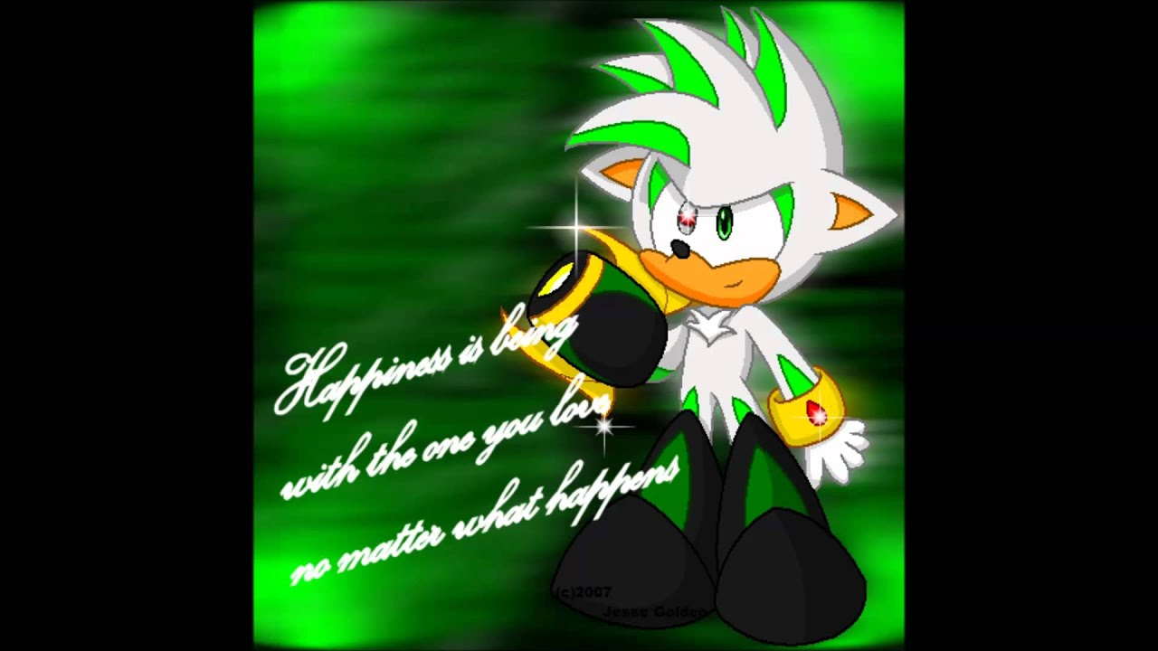 Lets Listen To Final Fantasy Sonic X6 Aeon The HedgeHog