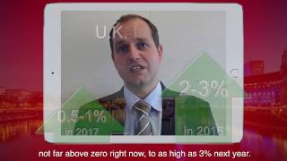 Scotiabank Economics' Global Outlook: U.K. Economic Forecast