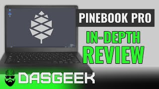 Pinebook Pro Review - $199 Linux Powered ARM laptop
