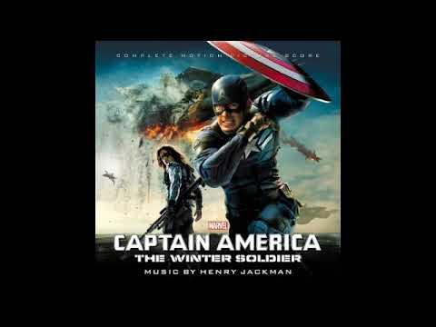 51. Lemurian Star Suite (Captain America: The Winter Soldier Complete Score)