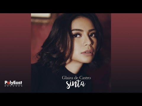 Glaiza De Castro - Sinta - (Lyric Video)