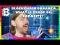 What is Proof of Capacity? // Blockchain Bonanza