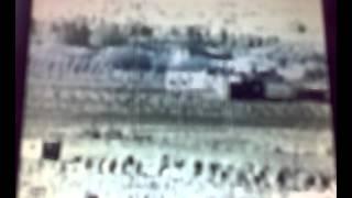 ירי שני טילי גיל על מחבלי חמאס בצפון עזה בתאריכים 25-26.11.2007