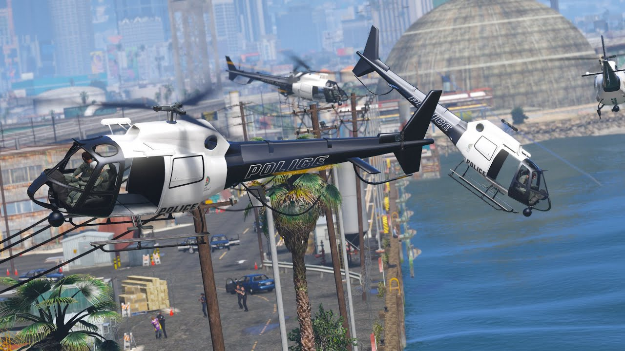 Tiger woods helicopter - photo#17