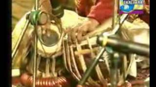Ab ke hum bichray - Mehdi Hassan - www.taaal.com