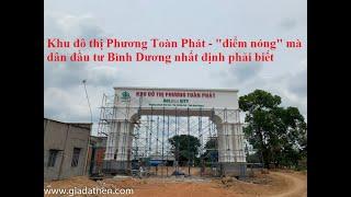 Khu đô thị Phương Toàn Phát - Golden City  có xứng đáng  là dự án hot nhất ở phân khúc đất dưới 1 tỷ