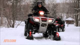 DEEP SNOW, DEEP FUN with BEAR CLAW TOURS