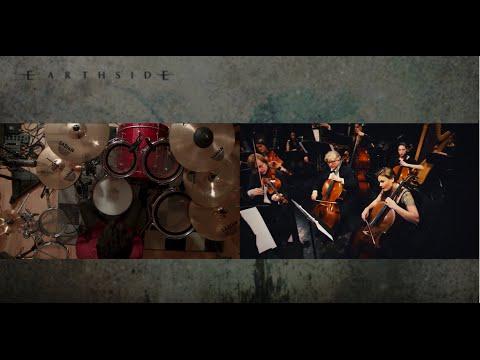 "Ben Shanbrom – ""Mob Mentality"" Earthside Drum Playthrough"