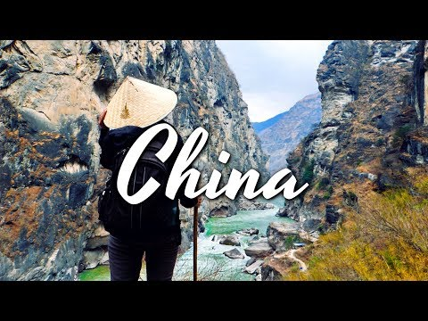 Tiger Leaping Gorge | China's Most Famous Hike!