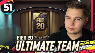 Wyzwania, paczki, walkouty! - FIFA 20 Ultimate Team [#51]