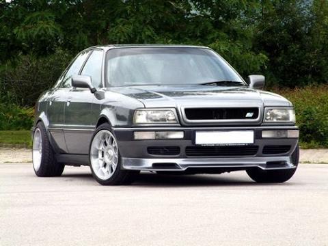 Audi 80 B4 несмотря на возраст-надежен!