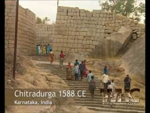 Chitradurga - WHC (World Heritage Connect)