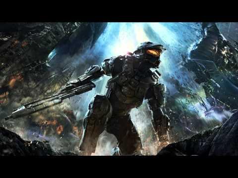 Halo 4 - To Galaxy (Rameses B Remix) [FREE]