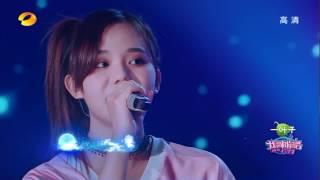 Lời của cây -  Vương Tuấn Khải song ca trong chương trình tôi muốn hát cùng bạn