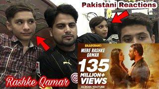 """""""Mere Rashke Qamar"""" Song   Baadshaho   Ajay Devgn, Ileana, Nusrat & Rahat Fateh Ali Khan, Tanisk"""