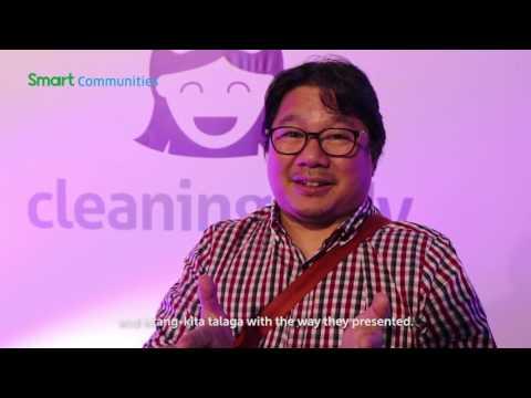 Supporting Filipino technopreneurs at Ideaspace Demo Day