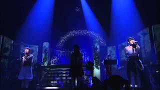 Yuki Kajiura LIVE vol #11 elemental Tour 2014 4 20@NHK Hall   Hanamori no Oka HD
