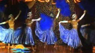Show nocturnos hoteles dominicanos