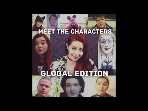 Meet The Characters: Global Edition   LH EP 040